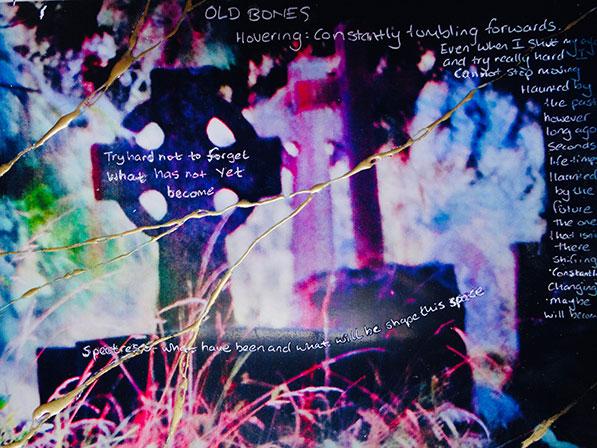 TheWooding - Old Bones. Wooding 2020