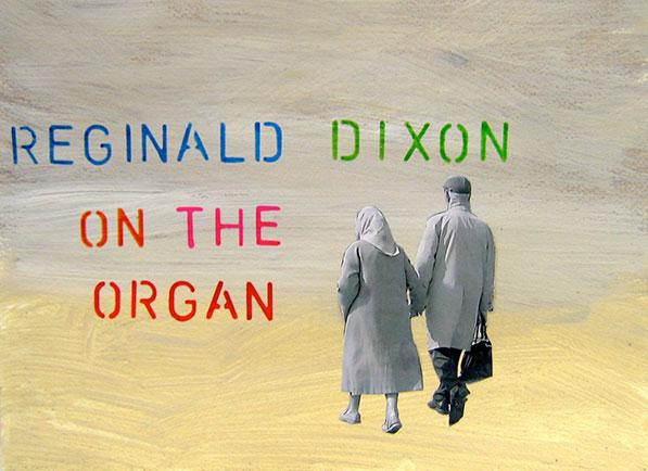 Victoria Kaye - Reginald Dixon